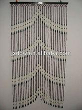 2014 Decorative Wood Bead Door Curtain
