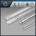 Transparentes PTFE FEP tubo FEP protección del medio ambiente de la manguera tubo de plástico