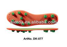 Hot Sale TPU Material Outsole Soccer Shoe Sole Men Outsole