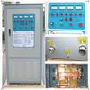 hot sell high efficiency vertical medium frequency induction heating equipment
