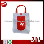 Best Quality Non-woven Promotion Recycle Cosmetics Folding Bag