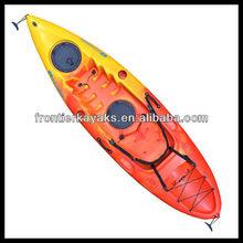 roto molded plastic kayak
