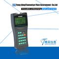 Vapor de medidor de fluxo ultra-sônico