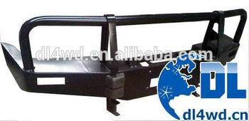 body kits 4x4 off road auto car bumper front bumper