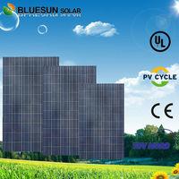 A grade quality best price solar panel for 230v