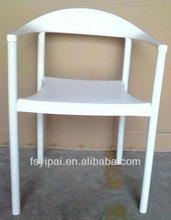 high quality Propene Polymer plastic chair,BLACK, WHITE