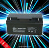 65ah din standard dry charged lead acid battery