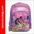 BP0449 design your own winx school bag