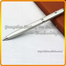 LPB-M475 hot-selling metal led pen