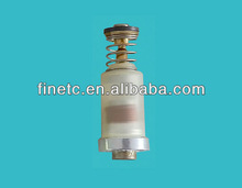 Magnet valve for gas oven and grill