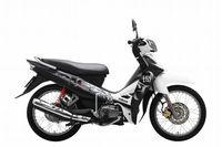 Motorcycle Sirius R (Cub) 110cc