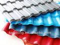 de estilo español para techos del azulejo