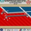 Polycarbonate sheet & PVC flexible solar sheet