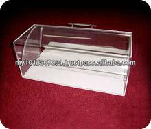 Acrylic Food Rack / Cake Tray / Bread Tray