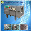 Frozen meat processing machine/meat processing equipment/meat dicer