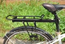alloy quick release bike carrier mtb bike rear rack