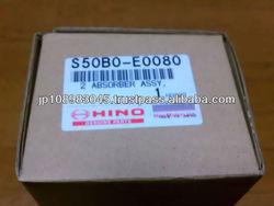 HINO Car Parts Automotive Part Car parts wholesale Japanese car parts