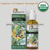 Suppliers of Organic Moringa Oil