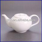 PT-17703 porcelain tea pot