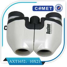 AX1205;binoculars 10X25;binocular;Magnification:10X;Objective Lens Diameter:25mm;Prism type: Porro