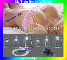 Breast Enlargement & Enhancement