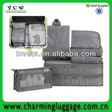 men waterproof toiletry bag/toiletry wash bag