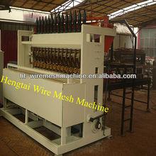 Reinforcing Rebar Mesh Production Line / Rebar Mesh Welding Equipment