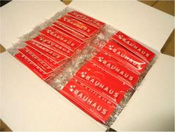 Promotional air freshener