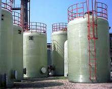 Tanks Fiber Glass FRP