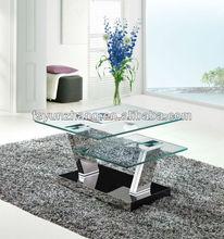 long kids rectangle tea table