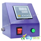 Digital Controller Box For Heat Transfer