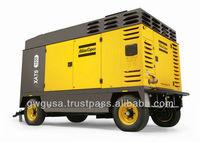 Atlas Copco Portable Air Compressor XATS1050