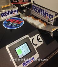 RYO Automatic cigarette making/rolling/filling Machine