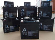 Deep Cycle SMF Batteries