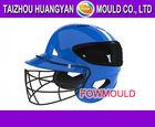 High quality football helmet mold