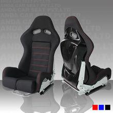 BRIDE lowmax GIAS Lightweight Racing Seat/Adjustable Mesh Cloth Seat