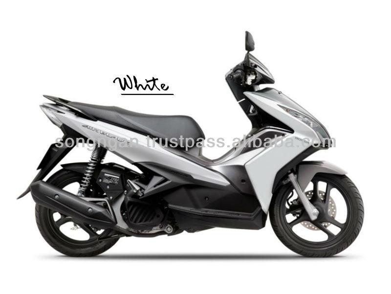 Motocicleta AirBlade 125cc 2013 nova