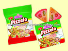 High Quality Pizza Shape Fruity Cartoon Jelly for Sale