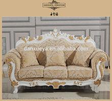 Guangzhou furniture living rooms sofa