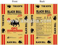 Black Bull cement