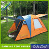 dual purpose tent family camping tent KT1202