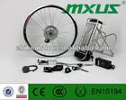 MXUS 36v 350w hub motor kit,16/20/24/26/28/700c inch electric bicycle kit