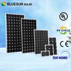 2014 New High quality 185w monocrystalline solar module/solar panel