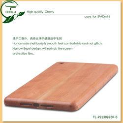 Wood case for ipad mini! bamboo case for ipad mini