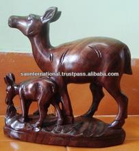 Wooden Handicrafts Product