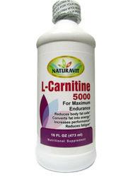L-Carnitine 5000mg