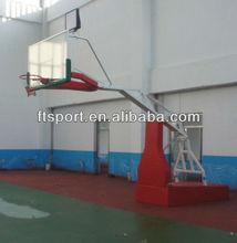 FIBA Standard Basketball Hoop Stand