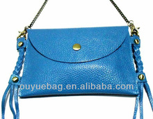 2014 Wholesale new style PU leather ladies fashion shoulder bags