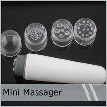 Portable Mini Full Body Neck Scalp Relax Massager Massaging Tool Xmas Gift