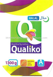 Ukraine HALAL Poultry - Chicken Wing Tips